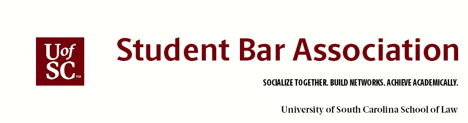 UofSC Law Student Bar Association